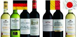 Delor, dans le Top 100 Bordeaux