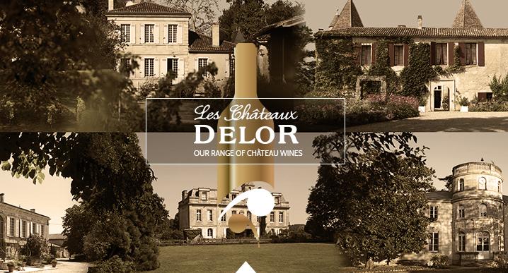 Les Châteaux Delor