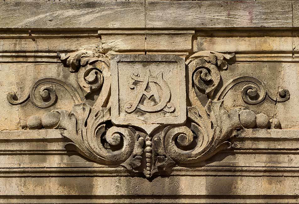 Delor Héritage 1864
