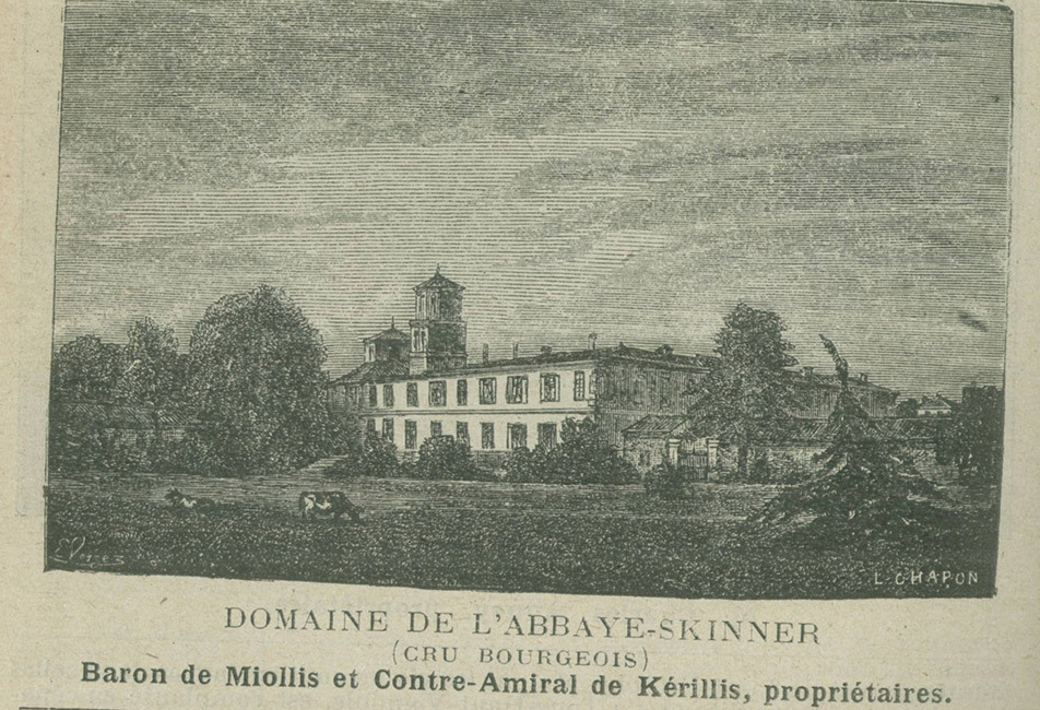 Château de L'Abbaye