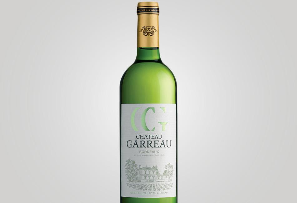 Château Garreau