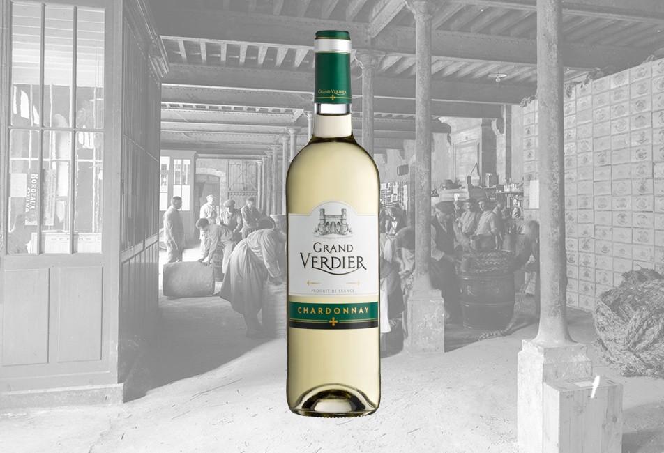 Grand Verdier Chardonnay