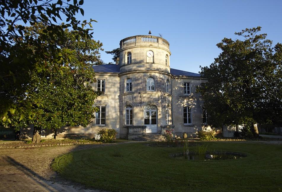 """Château Lamothe<br/>""""Réserve Joubert"""""""