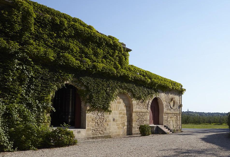 Château Tour Saint Paul