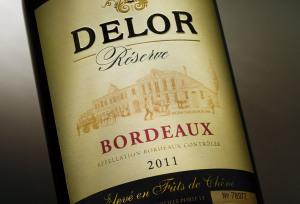 Etiquette_Bordeaux_rouge_eleve_futs_de_chene-Delor_Reserve-vin_Bordeaux