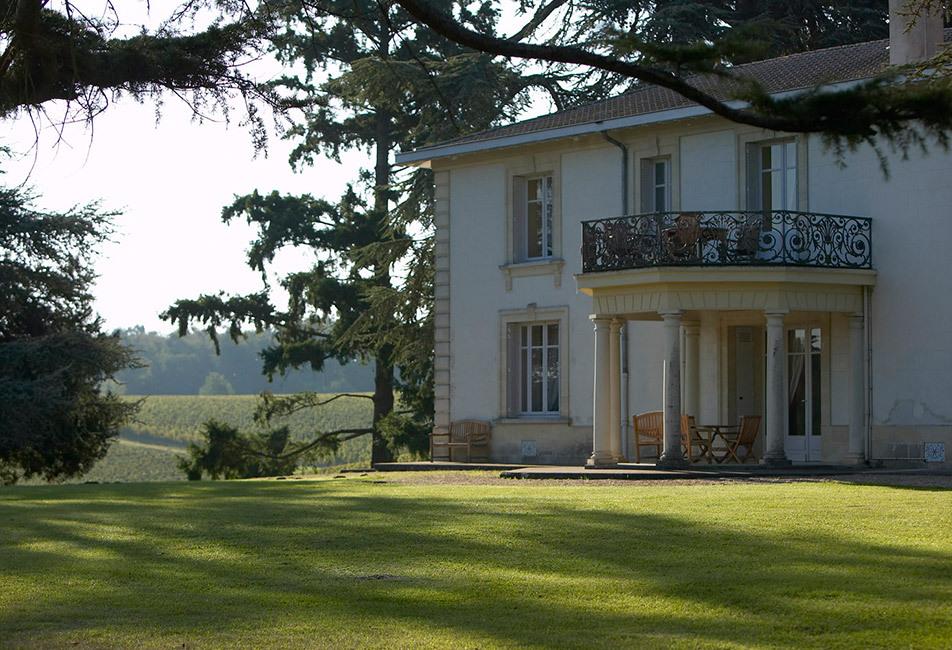Château Lézin