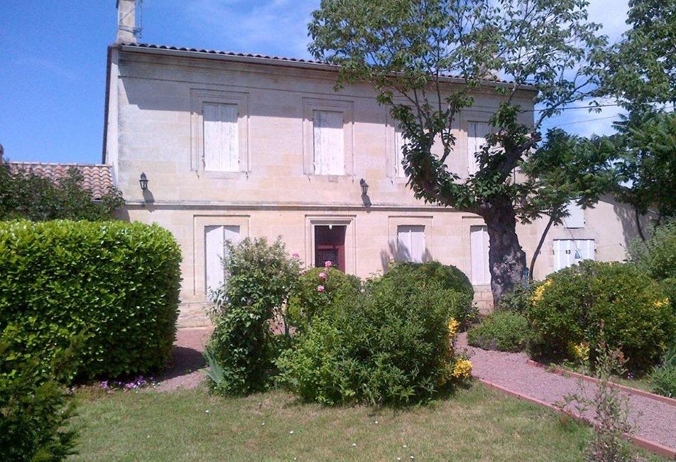 Château L'Alouette