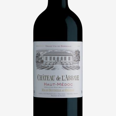 Haut_Medoc-l'Abbaye_chateau-vin_Bordeaux