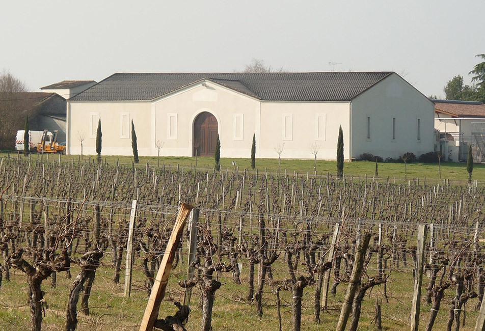 Château Lamothe