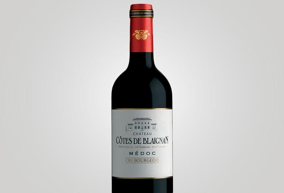 Château Côtes de Blaignan