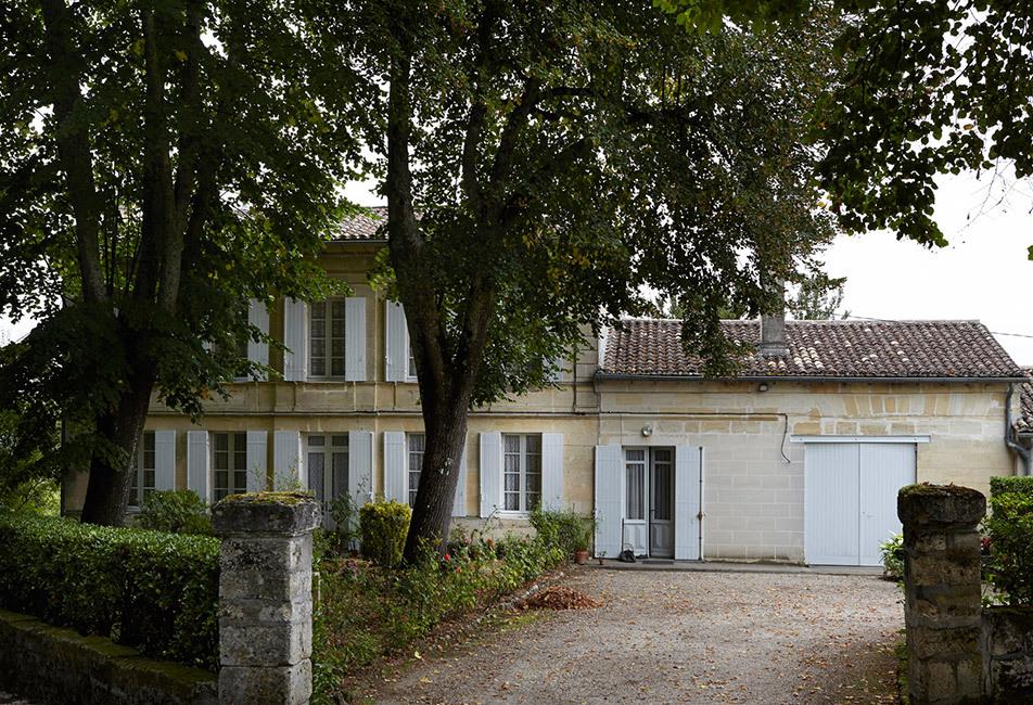 Château La Fleur Calon