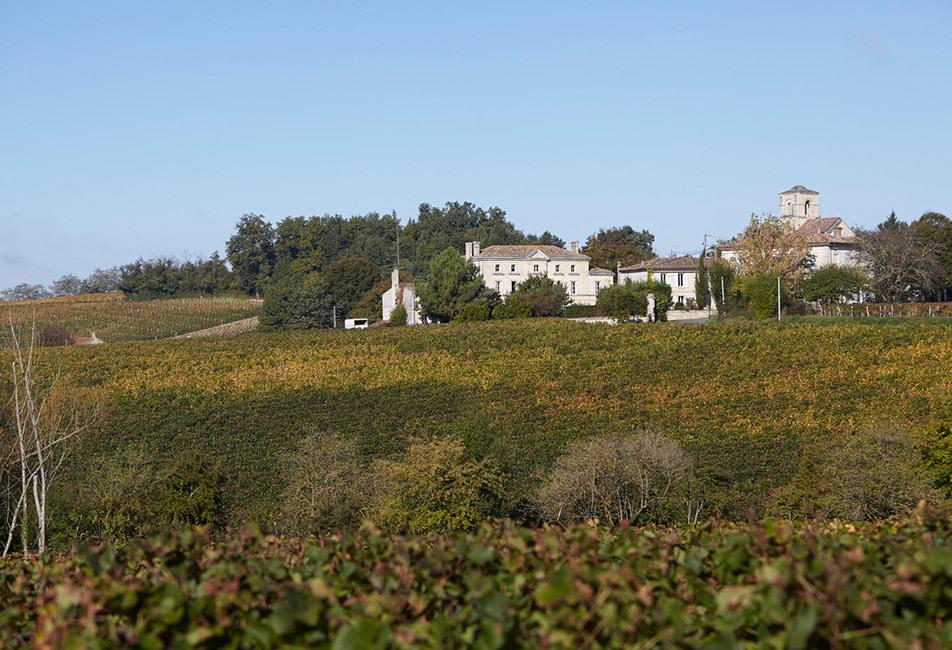 Château du Puy Bonnet