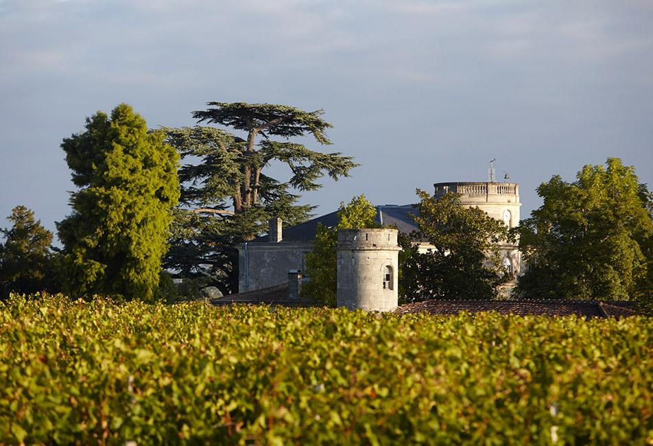 Château Lamothe<br/>«Cuvée Lamartine»