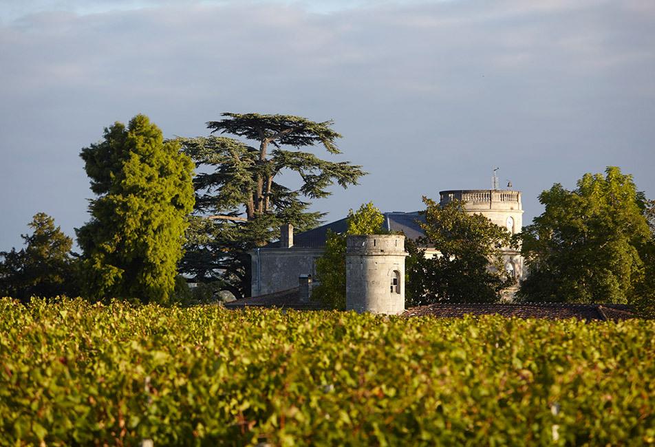 Château Lamothe<br/>&#8220;Réserve Joubert&#8221;