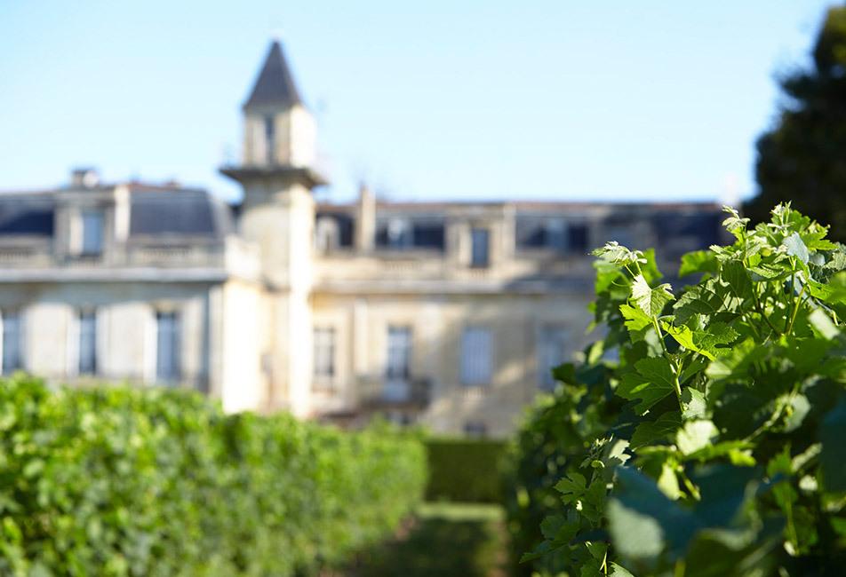 Château Grimont «Cuvée Prestige»