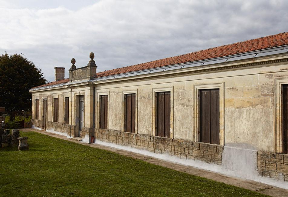 Château Moulin de Rousselet