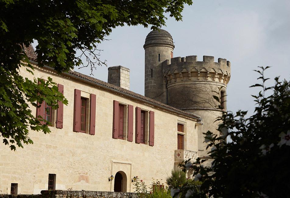 Château Tourtirac