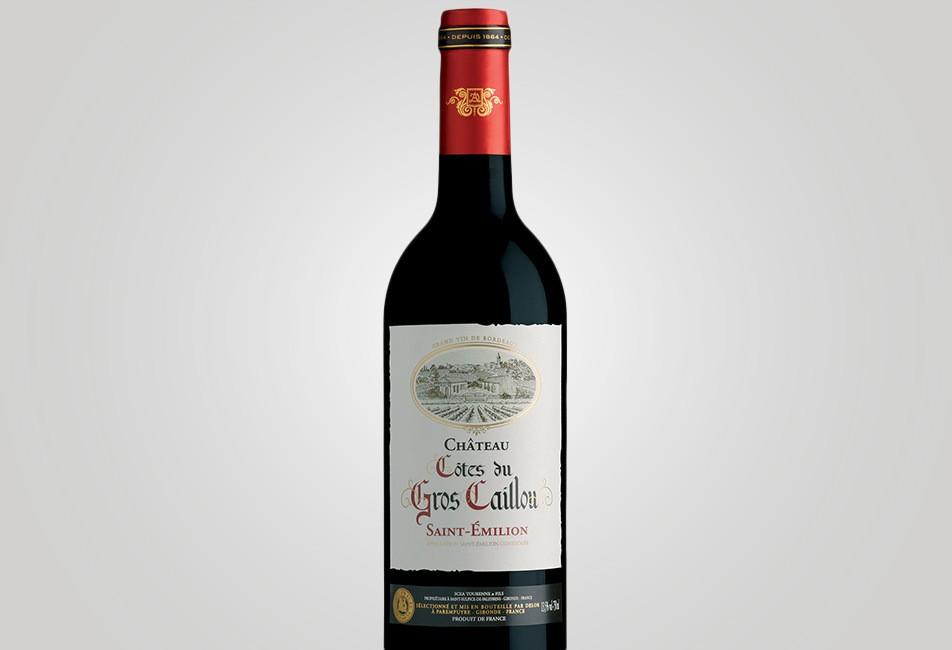 Château Côtes du Gros Caillou