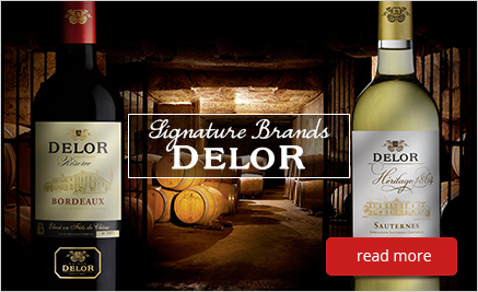 Delor Signature Brands