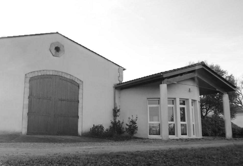 Château Roc de Bécot