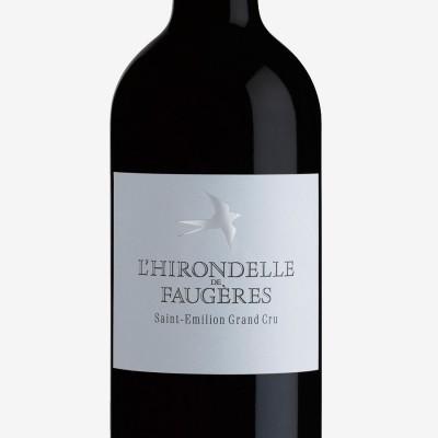 Hirondelle_de_Faugères-Vin_Bordeaux_Saint_Emilion_Grand_Cru